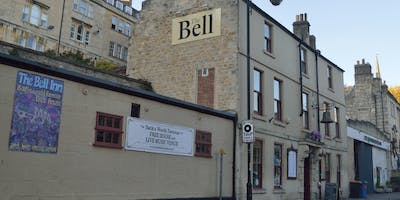 Community Pubs Membership Tour - The Bell Inn, Bath