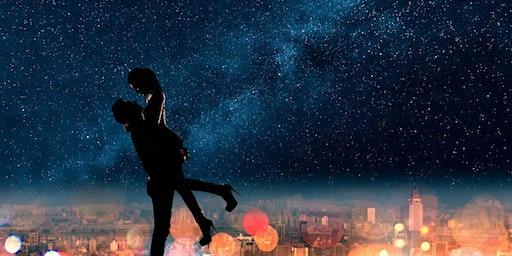 Astro-Love - Glückssterne für die Liebe <3