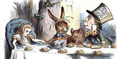 Alice in Wonderland Story Walk - Crompton