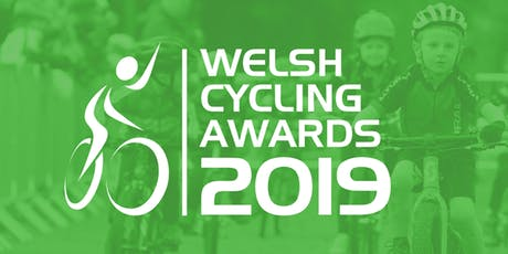 Welsh Cycling Awards 2019 tickets