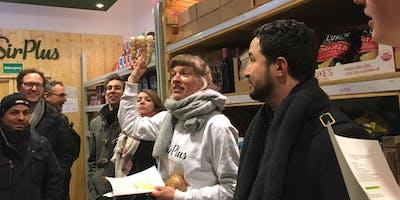 Berlins Food Saving Eco Tour