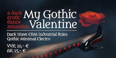 My Gothic Valentine