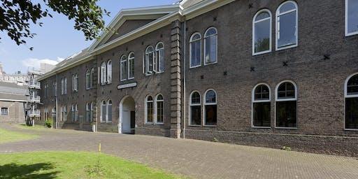Rijksakademie Public Programme: The Politics and Aesthetics of...