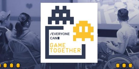 Game Together 2019 tickets