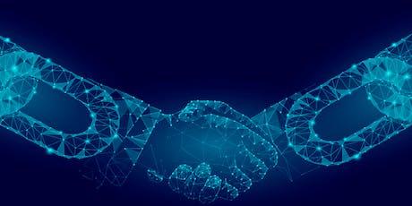 Networking thématique - Blockchain : Du mythe à la réalité billets