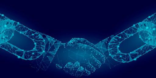 Networking thématique - Blockchain : Du mythe à la réalité