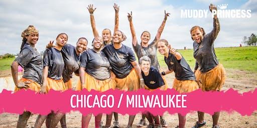 Muddy Princess Chicago/Milwaukee