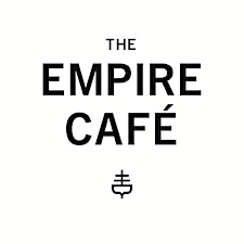 The Empire Cafe logo