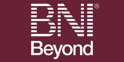 BNI Beyond Business Networking Breakfast (April to June 19)
