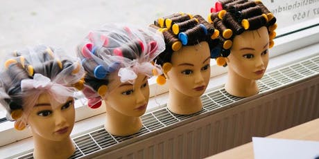 2-Day Bridal/Hair-up Course: London tickets