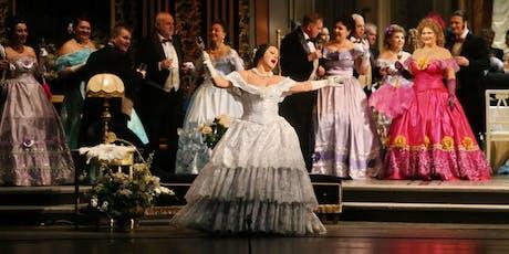 LA Traviata Pocket biglietti