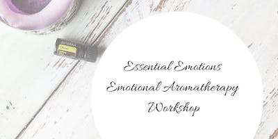 Essential Emotions - Mood Management with Essential Oils