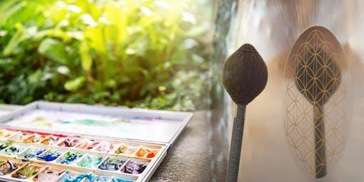 Seeds of Creativity