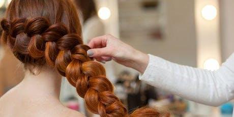 Hair Braiding Course - 2 Evenings: London tickets