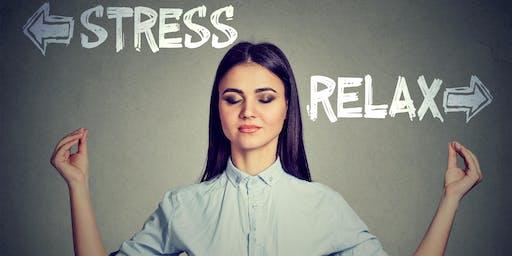 Mieux-Etre : Gestion du Stress- Atelier V02-(dpt 94)