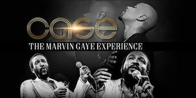 Case: The Marvin Gaye Experience
