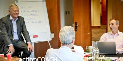 Executive Coaching Workshop - 12th April