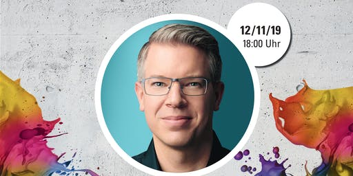 Unternehmer Live Erleben: Frank Thelen - Seriengründer & Tech-Investor