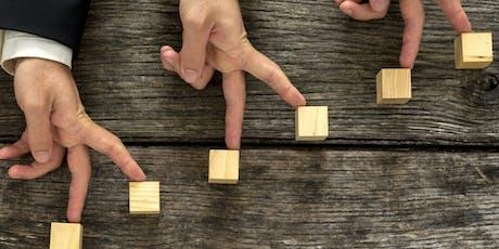 Business- en Netwerklunch - Effectief ondernemerschap vraagt om effectief leiderschap tickets