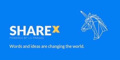 SHAREx 2