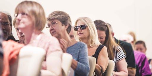 Retina UK Professionals' Conference
