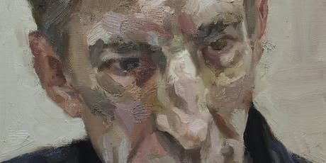 Portrait Painting with Tim Benson PROI NEAC tickets