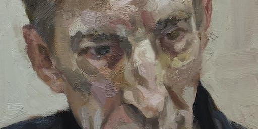 Portrait Painting with Tim Benson PROI NEAC