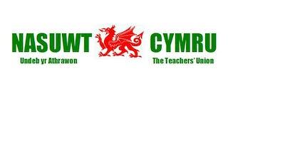 NASUWT Cymru: Securing your first teaching post