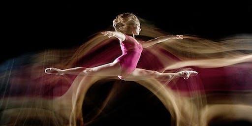 Photoshooting Workshop - Dancers