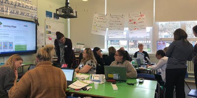 EAL Teaching Resource Implementation course