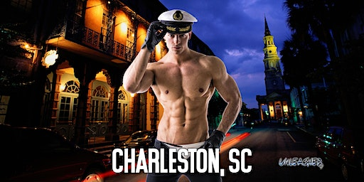 Male Strippers UNLEASHED Male Revue Charleston SC 8-10 PM