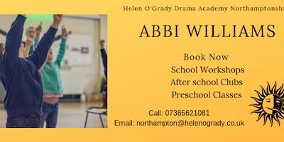 Drama Class (aged 5-11)