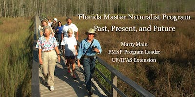 A Conversation with Dr. Marty Main