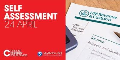 Self Assessment workshop