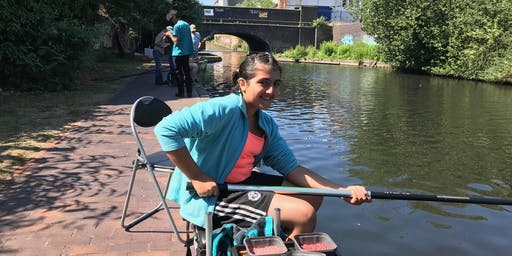 Free Let's Fish!  Wolverhampton- Learn to Fish Sessions