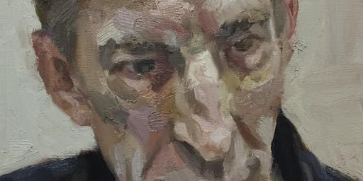 Portrait Painting with Tim Benson PROI NEAC