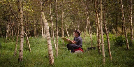 EN PLEIN AIR PAINTING IN ACRYLICS AND WATERCOLOURS With Stephen Yates  tickets