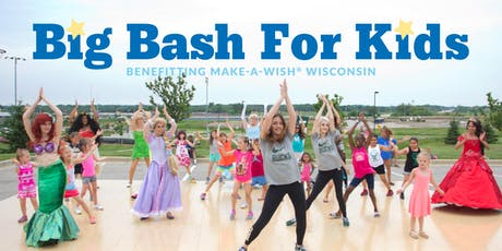 Big Bash For Kids tickets