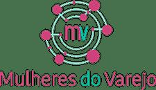 Mulheres do Varejo logo