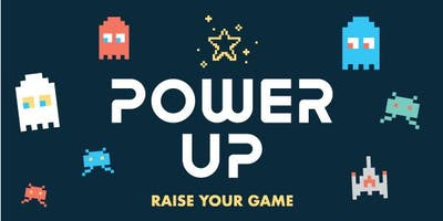 POWER UP - Raise Your Game, VBS 2019