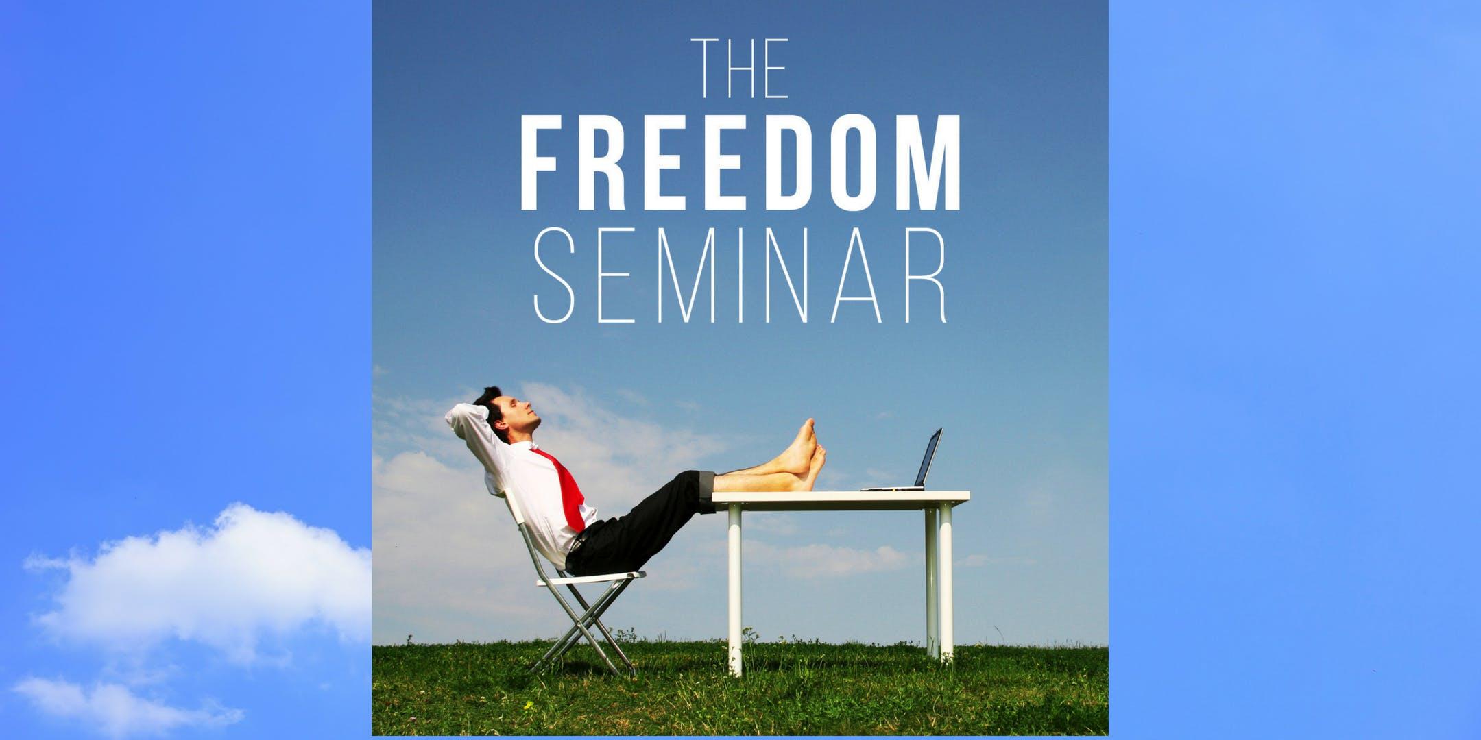 Freedom Seminar