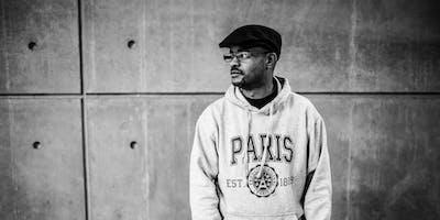 Studio L14 Presents: Terrence Parker