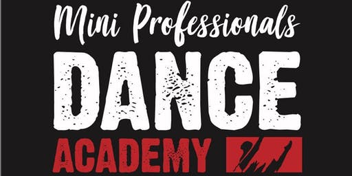 Fifth Year Showcase - Mini Professionals Dance Academy