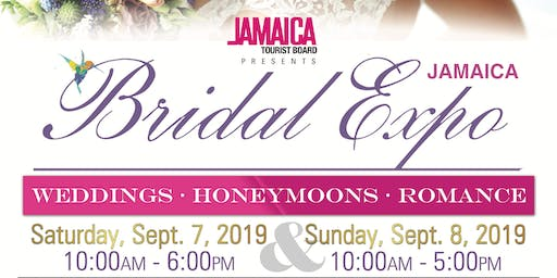 The Jamaica Bridal Expo