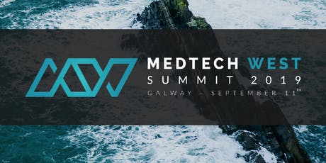 MedTech West Summit 2019 tickets