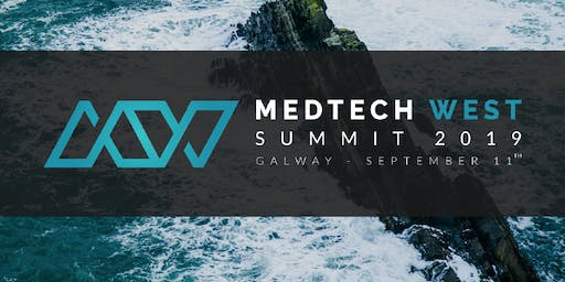 MedTech West Summit 2019