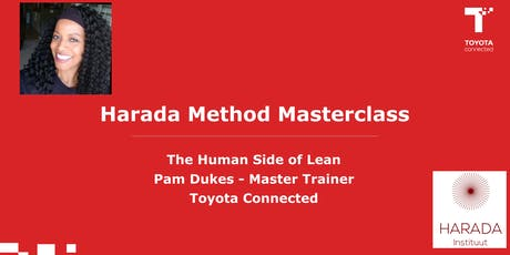 Certified Harada Training for Agile & Management Coaches tickets