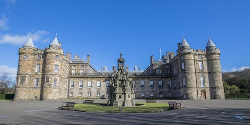 Pan-Commonwealth Forum 9 - Edinburgh Walking Tour
