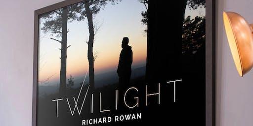 Meet The Artist Richard Rowan