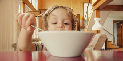 Fussy Eating 101: How can you help your child